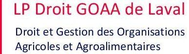 Le blog de la LP DROIT GOAA de Laval